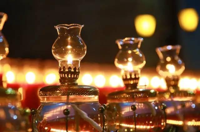 【积福慧】丁酉年观音菩萨圣诞,供灯祈福共修报名在即图片