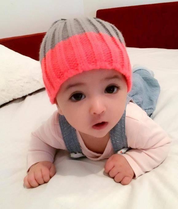 同时,孕期保持一个好心情对于生下漂亮宝宝也是有利无害.
