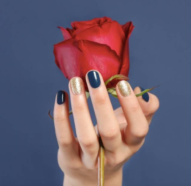 最适合春天的指甲特警,我都给你找好了颜色新疆什么叫美女图片