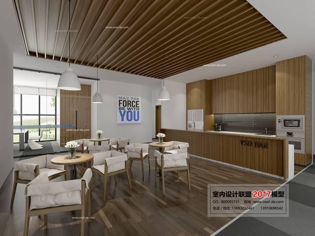 2017室内设计模型联盟v模型特惠价最后两天!温州渐近线建筑设计有限公司图片