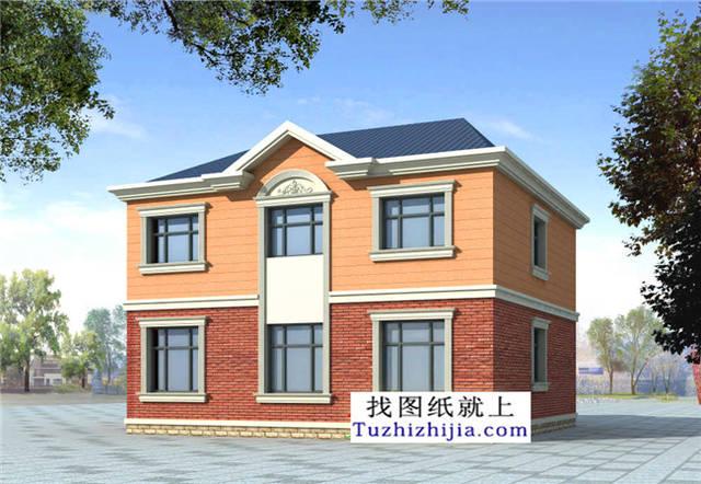 5米 占地面积:115平米  建筑面积:230平米  结构类型:砖混结构 设计