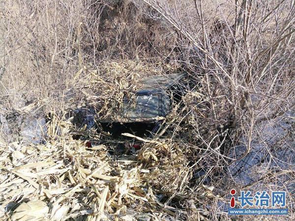 """潞城一男子被撞身亡   真假""""普桑""""谁是凶手"""