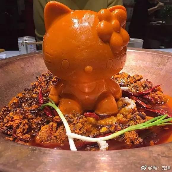 爆笑丨火锅底料都成精了?你可能吃到了假火锅