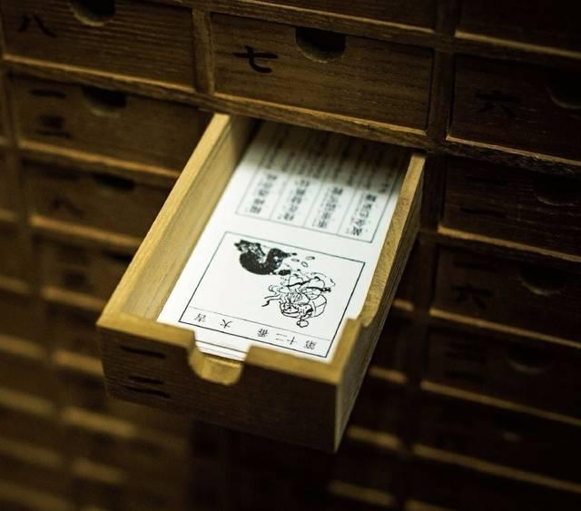 你了解真正的日本神签吗?日本神签科普文|日本·人文