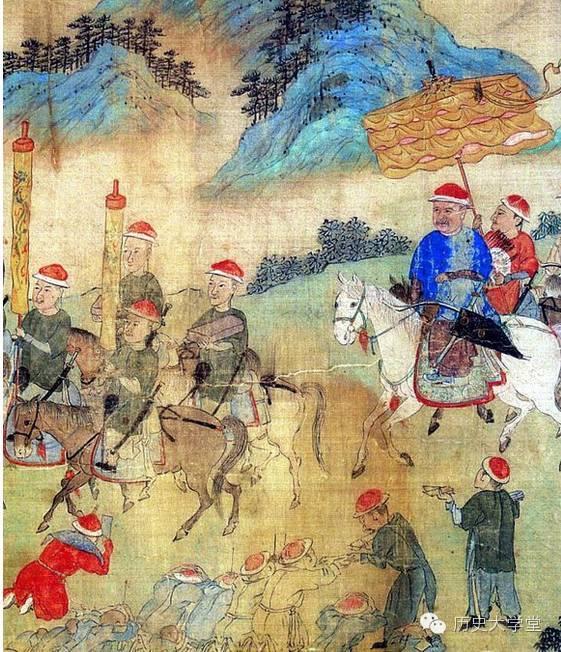 吴三桂并不是冲冠一怒为红颜,这才是他叛变的真正原因