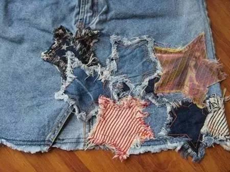 面料再造 16种服装面料设计方法