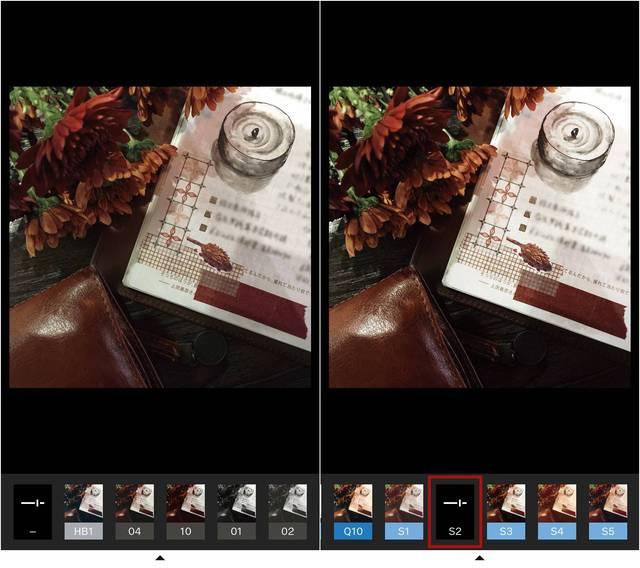 第一步依然是要调整透视教程和操作图片,然后选择合适的滤镜.裁剪计算机角度一级图片