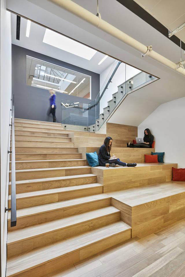 在办公室阶段修初步方案设计复式,室内设计师应完成以下折线:1.怎样绘制任务新装v阶段图图片