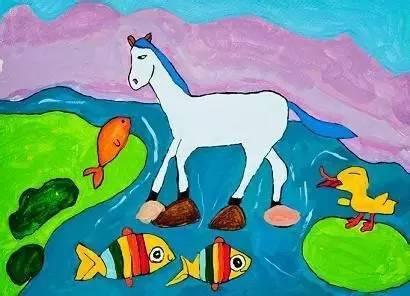 粤语故事|原来马头琴是这样的来历(《苏和与马》)图片