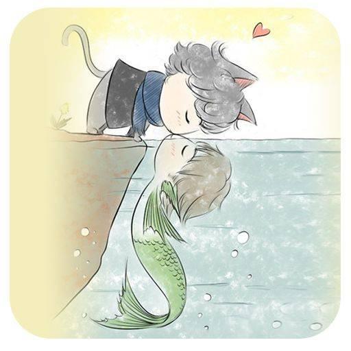 新娘鱼尹jf��_猫结婚了,新娘不是鱼