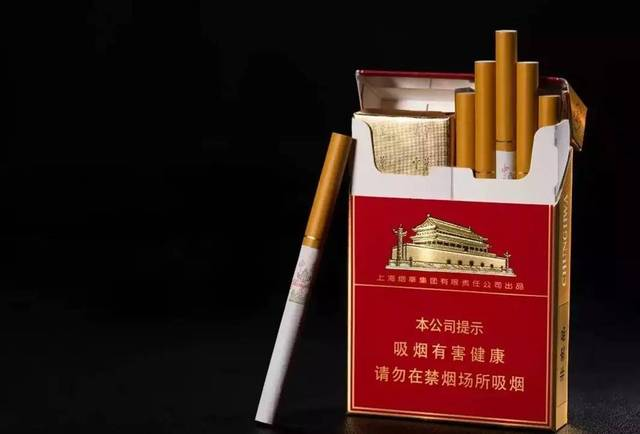 中华细支烟,一夜间火遍中华大地,老板你订到货了么?
