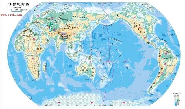全球大西洋