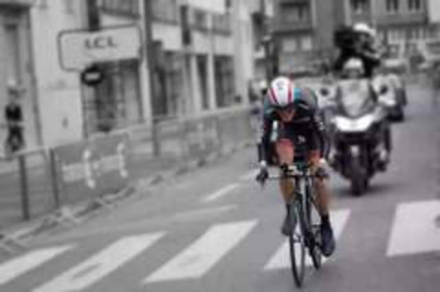 领骑独家|专访:安迪·施莱克——一世为人-领骑网