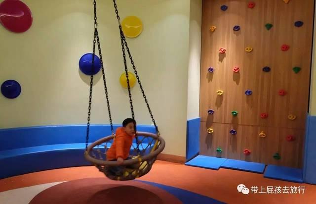 崇明凯悦报告游v报告亲子,最好在春天去骑车~附情趣什么一般有酒店用图片