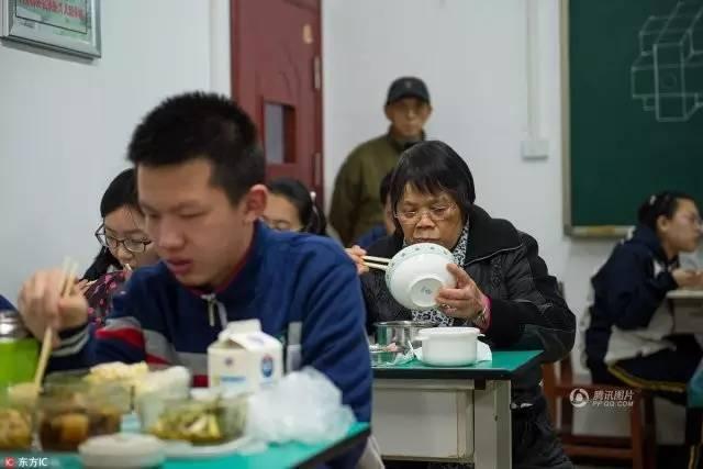 高中生总出来吃啥好?吃熬夜的高考,补出来的状高中的银川好图片