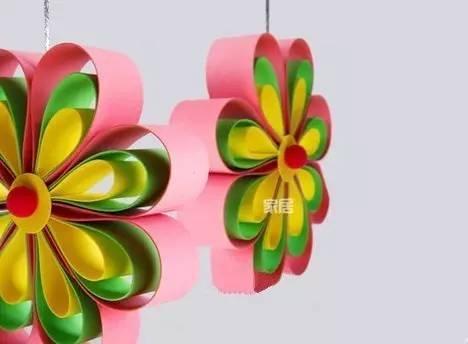 幼儿园海绵纸创意手工制作 ,老师家长必收!_手机搜狐网