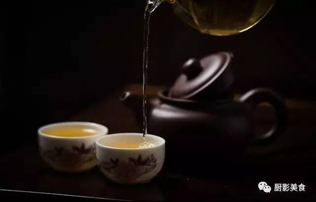 世界著名茶叶大全