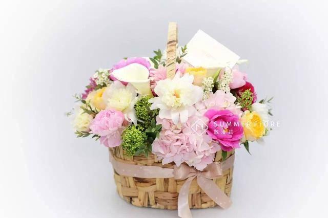 春风十里——散漫花母亲节特别款