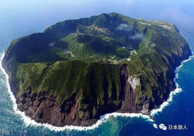 青之岛【东京都】