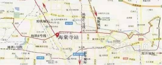 许昌新区规划图高清