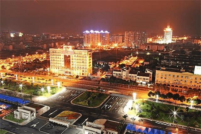 浙江省最强的两座县级市,双双破千亿你最服谁呢?