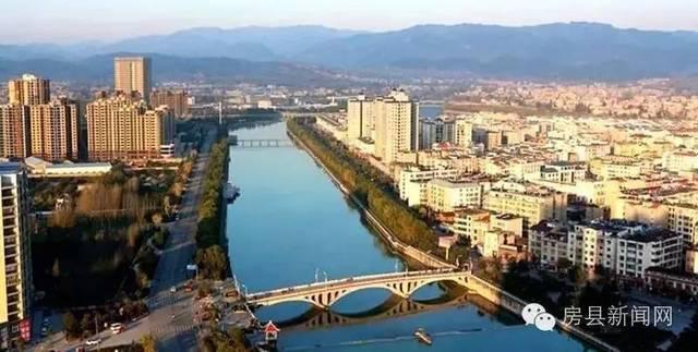 房县人口_湖北省一县级市,人口超90万,名字源自安徽省一个县