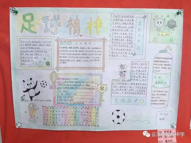 【魅力云中】我的中国梦,我的足球梦_手机搜狐网