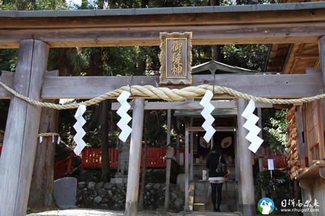 日本旅游必去景点!日本神社--八百万神明!
