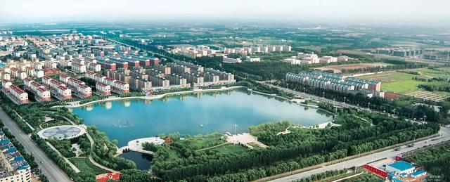 一幅关于美丽齐河的_齐河:大力发展全域旅游,推动旅游业迈上新台阶.