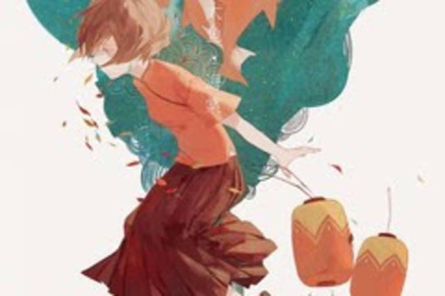 听古音 |《大鱼》- 大鱼海棠 mv 完整版图片
