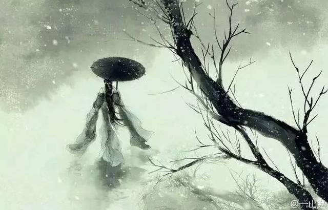 莫失莫忘 阴阳相隔 如花美眷 似水流年 眉目如画 曲终人散 繁华落尽