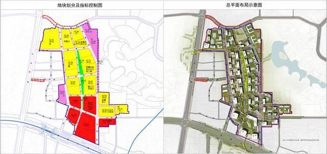 项目位于南山区沙河街道沙河五村片区,东临华夏街,南临深南大道,西临图片