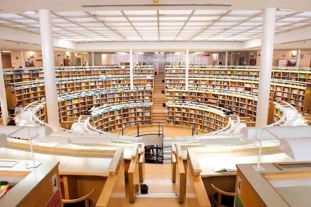 高考后读西班牙马德里卡洛斯三世大学12个最