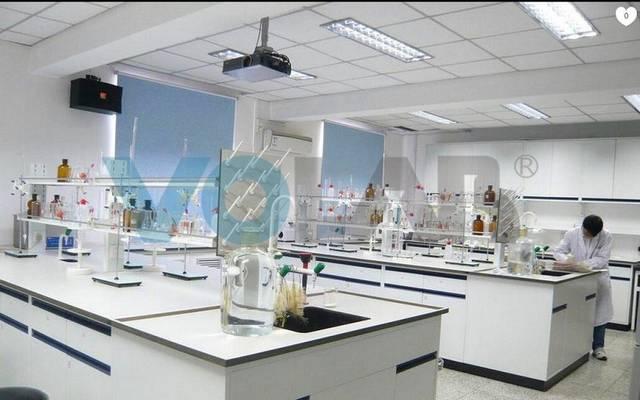 标准检验科规划设计医院VOLAB山西室内设计大奖赛图片