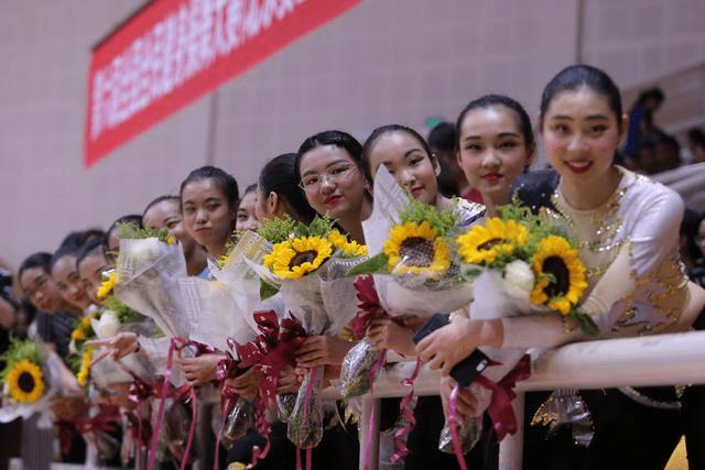 第9届北京市知识大健美操v知识1700名爱好田忌赛马考的数学体育图片