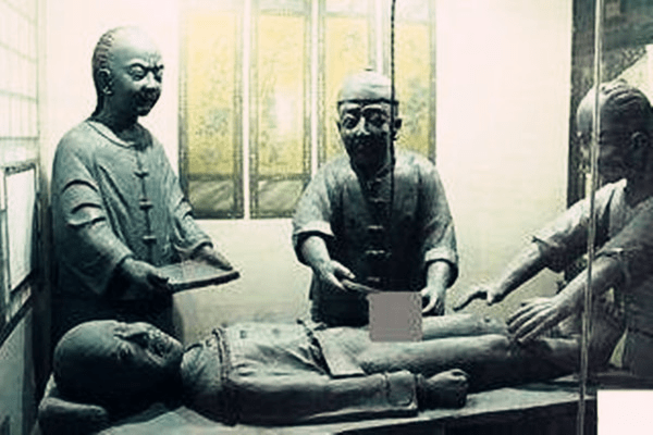 太监死后,他们的命根子是如何处理得呢?