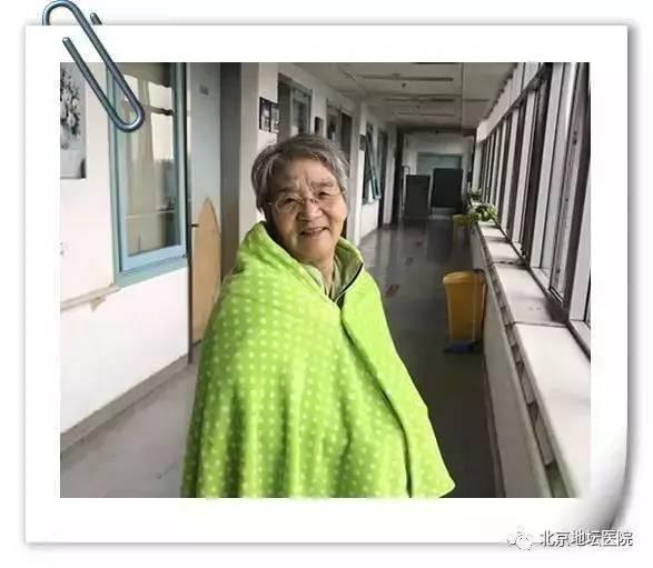 退休护士成患者家属 身份互换后她眼里的医院什么样?
