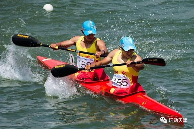 皮划艇不仅是一项体育运动,也是适合普通人参与的悠闲户外项目,而且南鑫园保龄球图片