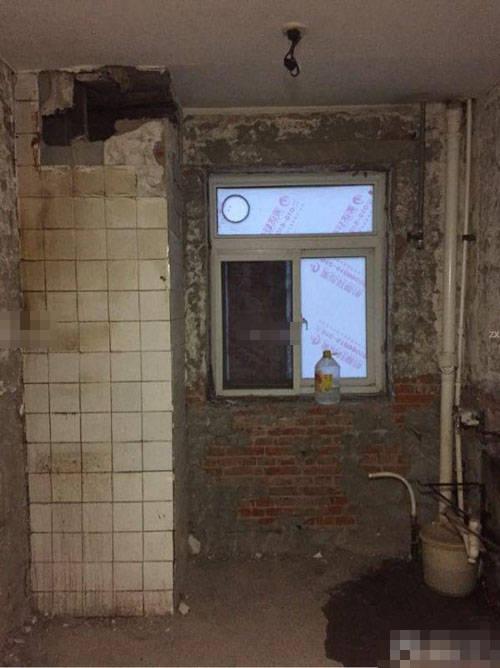 株洲老房子装修装饰钱,株洲随意居装修紧凑型房子翻新图片图片