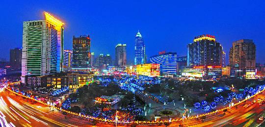宁波江北gdp2020_重庆2020年各区县GDP排名曝光,渝北遥遥领先,第一个突破2000亿