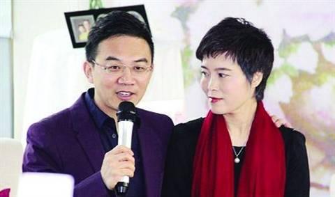 央视主持人肖晓琳因癌症在美国儿子家中去世