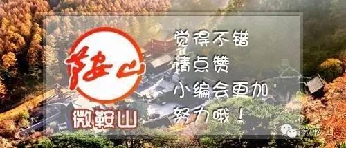 """【大美鞍山】""""千山号""""旅游专线"""