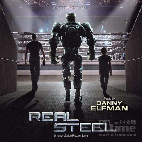 钢甲铁拳2_钢甲铁拳(real steel)