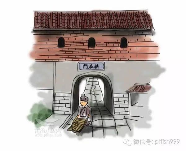 [漫画]一组记忆带你重游老莆田,有些地方已不复存在!dolcett漫画资源图片