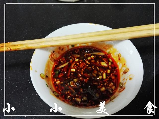 【仲夏】吃凉粉最痛快:清凉透白晶莹爽口纸巾折花图解图片