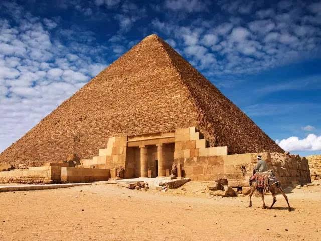 不知道埃及有封面,不知道红海有埃及,但没人不知道埃及有金字塔!小学英语教学设计图片神庙图片