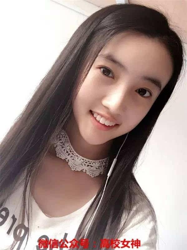 强奸处女美图19p_16岁高中美少女清纯可爱,网友惊呼:林依晨妹妹!