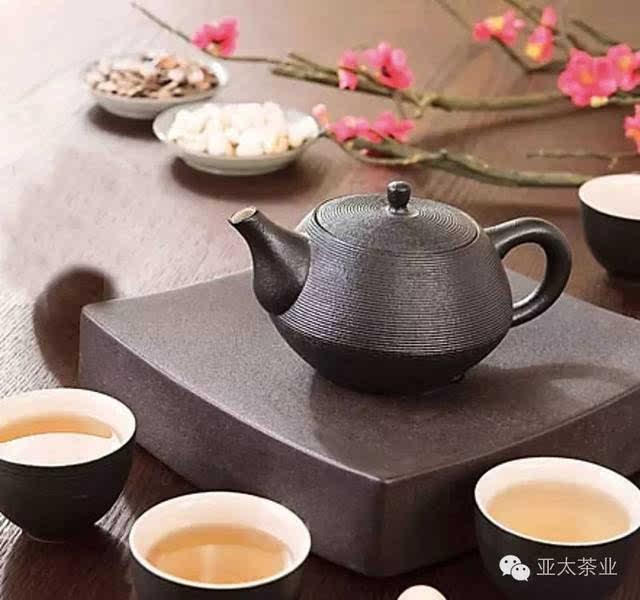 茶艺大赛攻略二:茶席设计八大原则图片