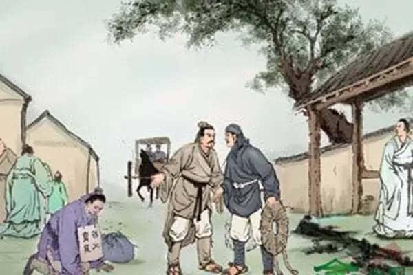 中国古代二十四孝的小故事,你知道多少? 百科