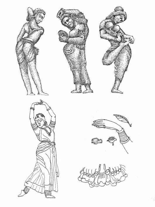 性爱教育人体艺术_人体艺术表现形成强烈的对比,并确立了印度样式的性爱雕塑在人类艺术